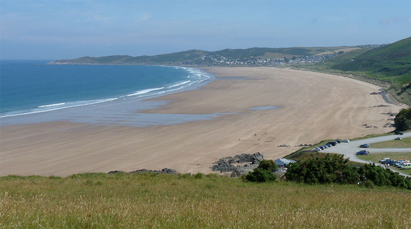 Beaches in the UK You Have to Visit
