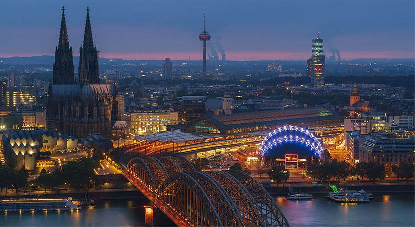 Explore Germany