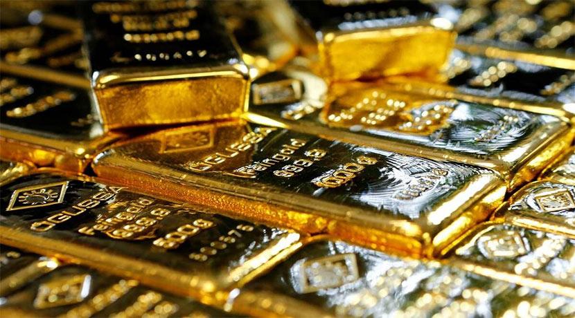 Gold, uranium - and instability
